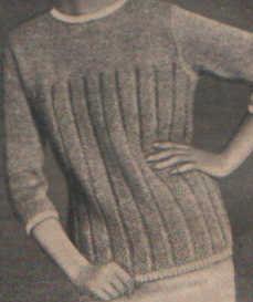 divatosnői pulóver