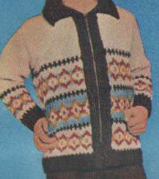 téli pulóver