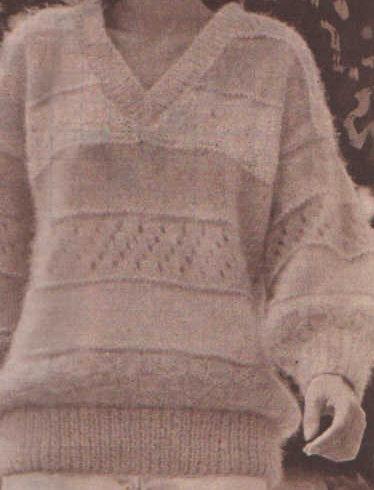 csipkebetétes női pulover