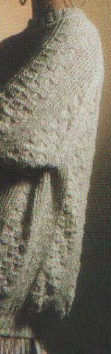hosszú elegáns pulóver