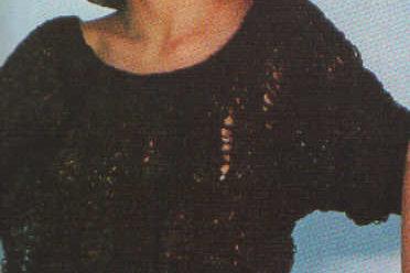 estélyi pulover