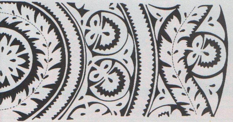 Rátétes-kerek-terítő-rajza
