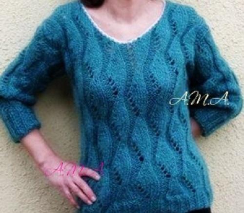 kotott pulover maricatol