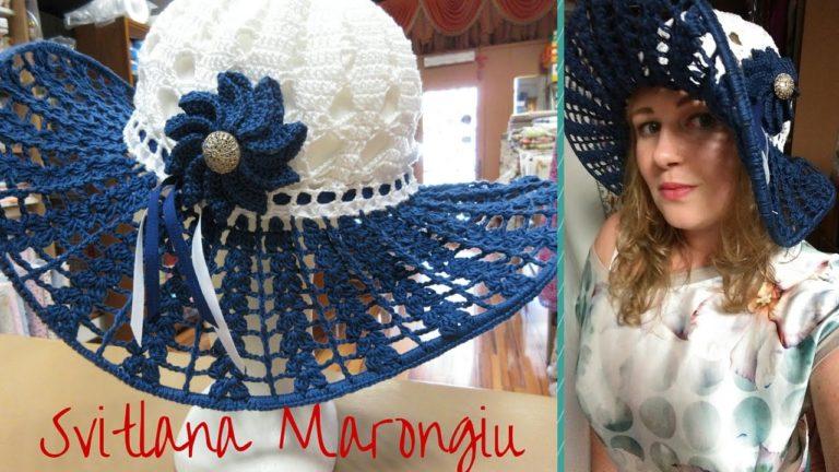 Hogyan mossunk kötött vagy horgolt kalapot
